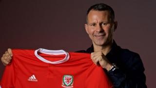Ryan Giggs va fi noul antrenor al lui Gareth Bale