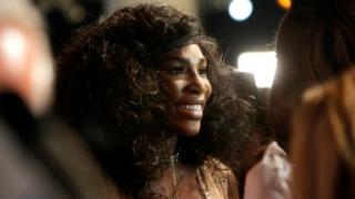 Serena Williams se căsătorește!