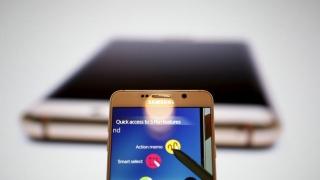 Producția de Galaxy Note 7, oprită definitiv de Samsung