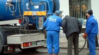RAJA a activat Comandamentul pentru Situații de Urgență