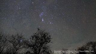 """""""Să cunoaştem cerul!"""" în tabăra de astronomie. Unde va avea loc!"""