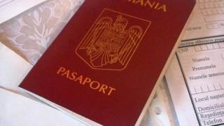 S-a decis! Pașapoartele se eliberează mai repede!