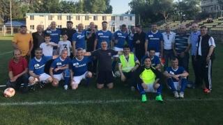 Săgeata Stejaru a mai produs o surpriză în Cupa României la fotbal