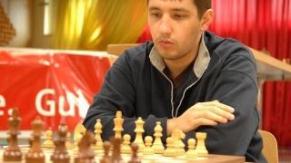 Șah: Constantin Lupulescu a câștigat partida din runda a 10-a la CE 2016