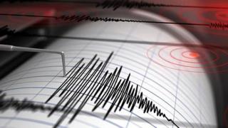 Cutremur PUTERNIC în Vrancea!