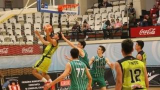 Turneul de calificare FIBA 3x3 Europe Cup se mută în Sala Sporturilor