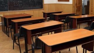 Elevii se opun posibilei greve a profesorilor