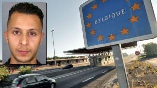 Teroristul Salah Abdeslam, arestat de poliţia belgiană