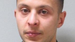 Salah Abdeslam a ajuns la închisoarea din Bruges
