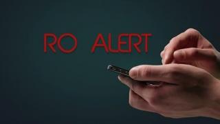 S-A LANSAT Ro-alert.ro, sistemul de avertizare a populaţiei