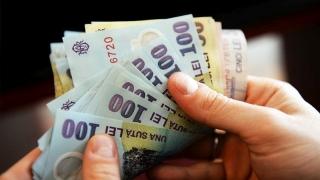 Se schimbă retribuirea bugetarilor. Legea salarizării ajunge în Parlament