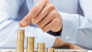 La cât se ridică astăzi câştigul salarial mediu net? Vezi sectorul cel mai ofertant!