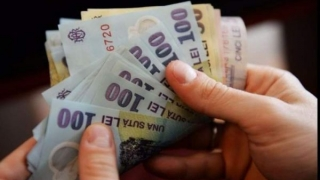 Salariul minim se majorează în termen de 20 de zile lucrătoare, de la 1 ianuarie