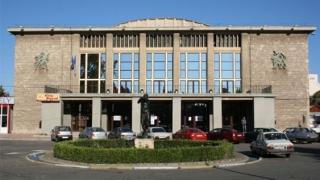 Astăzi, restricții de circulație în zona Sala Sporturilor din Constanța
