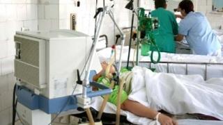 Bacterii periculoase găsite în saloane de terapie intensivă
