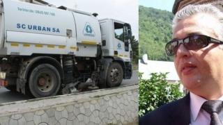 Teodor Florescu, administratorul Urban, reținut pentru evaziune