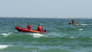 Veste cutremurătoare: un băiețel de numai 6 ani s-a înecat la Mangalia!