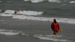 Trei persoane, victime ale mării, la Mangalia