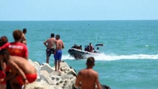 Nicio zi fără victime făcute de Marea Neagră