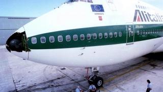 Salvarea Alitalia, practică neconcurenţială?