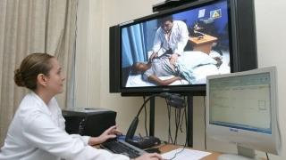 Telemedicina salvează vieţi. Sistemul poate fi utilizat în caz de dezastre sau război