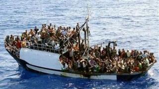 Încă 729 de migranți din Mediterană, salvați de Garda de Coastă italiană