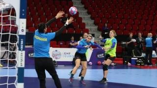 România va înfrunta Olanda, în finala mică la CE de handbal feminin