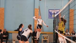 Sâmbătă debutează play-off-ul în Divizia A2 la volei feminin