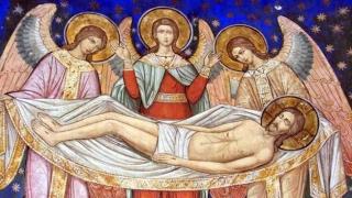 SÂMBĂTA MARE: Se deschid cerurile! Tradiţii şi superstiţii de Înviere