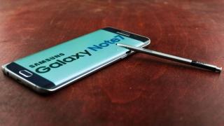 Samsung limitează capacitatea de încărcare a bateriei telefonului Galaxy Note 7