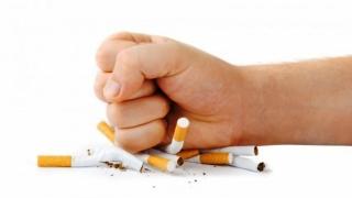Rata fumatului la nivel mondial a scăzut cu 2,5% în 10 ani