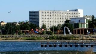 Sanatoriul Balnear de la Techirghiol primeşte un înalt titlu onorific