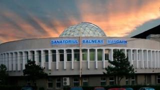 Sanatoriul Balnear din Mangalia a avut mai mulți pacienți în 2018!