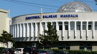 Nămolul de Techirghiol face minuni și la Mangalia