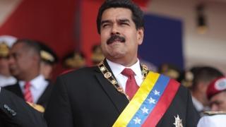 Statele Unite impun sancțiuni Venezuelei