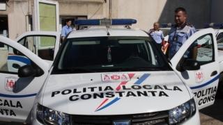 Sancțiuni cu nemiluita! Polițiștii locali, la vânătoare de scandalagii și cerșetori