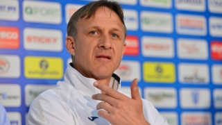 Emil Săndoi a fost demis de la Concordia Chiajna