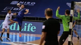 HCDS, succes categoric în meciul cu Botoşani