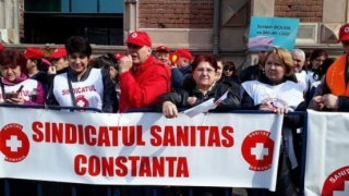 Mesaj de ULTIMĂ ORĂ al Sanitas!