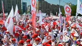 """""""SANITAS"""": START acţiunilor sindicale revendicative! Încep PICHETĂRILE!"""