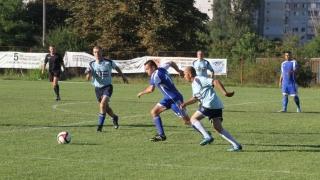 Șanse reduse pentru stabilirea câștigătoarei Ligii Old-Boys Constanța în acest an
