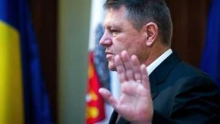 Ghiță declară că Iohannis e șantajat cu dosare de Kovesi