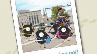 Constanța a intrat în Săptămâna Europeană a Mobilității