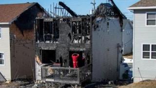 Tragedie în Canada: 7 copii au murit într-un incendiu