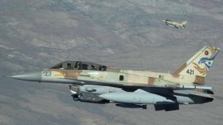 Şapte militanţi, ucişi de aviaţia israeliană! Nicio reacţie deocamdată