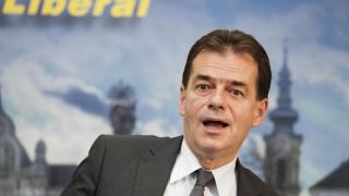 """Să râdem cu Orban: """"PNL este pregătit să preia Guvernarea"""""""