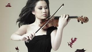 Celebra violonistă Sarah Chang, în PREMIERĂ ABSOLUTĂ la Constanţa!