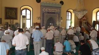 """""""Sărbătoarea dulciurilor"""" - una dintre cele mai importante sărbători religioase ale musulmanilor"""