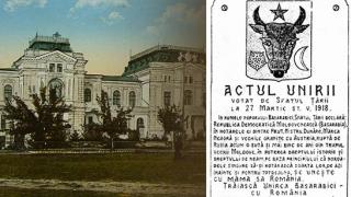 Constanța sărbătorește Centenarul Unirii României cu Basarabia