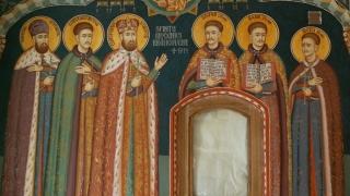 Sărbătoare mare! Îi prăznuim pe Sf. martiri Brâncoveni